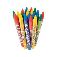 4,000 Bulk Premium Crayons