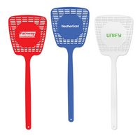 White Fly Swatter
