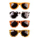 Children's Animal Print Glasses