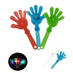 Funny LED Light Up Hand Clappers