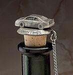 Custom Custom Cast Bottle Stoppers with Model Top