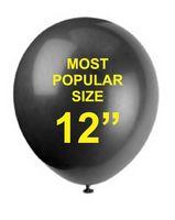 "12"" Screen Printed Balloon"