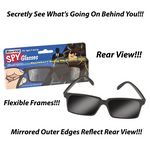 Spy Glasses for Rear View