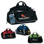 Custom New Techno Sportive Duffle Bag