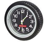 Custom Tire Wall Clock