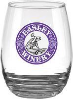 17 Oz. Vina Stemless Glass