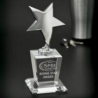 Rigel Optical Crystal Award