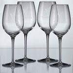13 Oz. Crescendo Collection Bourgogne Wine Glass (Set of 4)