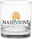 Custom 11 Oz. Executive Old Fashion Glass