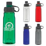 Custom 28 Oz. Everglade Collection Water Bottle