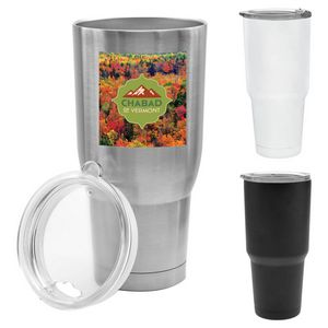 30 Oz. Continuum Series Travel Tumbler
