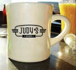 Custom 10 Oz. Restaurant Ceramic Mug