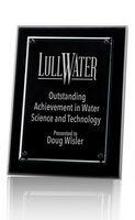 Large Olgebay Award Plaque
