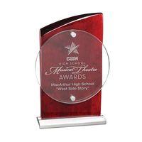 Large Corona Award