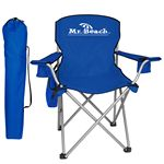 Large Folding Chair w/W...