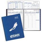Custom Time Master Time Management Planner w/ Cobblestone Cover
