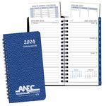 Custom TimeMaster Pocket Planner w/ Cobblestone Cover