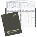 Custom Time Master Time Management Planner w/ Canyon Cover