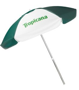 Custom Imprinted Outdoor Patio And Deck Umbrellas