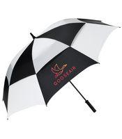 The MVP Vented Golf Umbrella