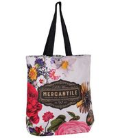 Domestic Magazine Tote