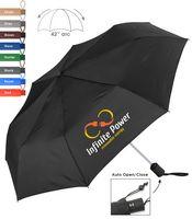 Executive Automatic Open / Close Mini Folding Umbrella