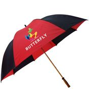 The Mulligan Fiberglass Shaft Golf Umbrella