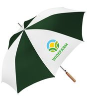 Automatic Open Sport Stick Golf Umbrella