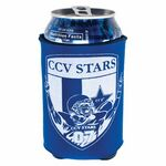 Can Cooler Insulated Beverage Holder