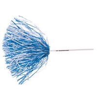 500-Streamer Rooter Long Handle Pom Poms