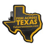 Custom Texas ABS Plastic Hitch Cover (5 3/8