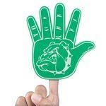 Mini Foam Finger - High Five