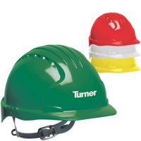 Hard Hats & Clips