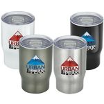 Custom 12 oz Urban Peak 3-in-1 Tumbler