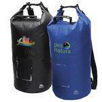 Custom Urban Peak 30L Dry Bag Backpack