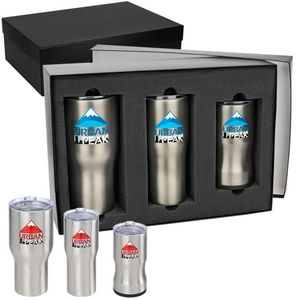 Urban Peak Gift Set (30oz/20oz/3-in-1 Insulator)