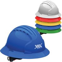 Evolution 6161 Full Brim Hard Hat