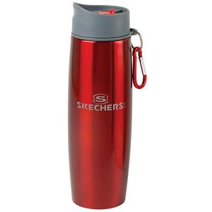Custom Printed Canadian Manufactured 16oz. Duo Insulated Tumblers And Water Bottles