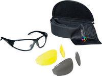 Bollé Rogue Glasses - 3 Lens