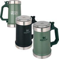 Stanley 24 oz Classic Bottle Opener Beer Stein