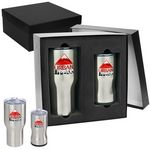 Custom Urban Peak Gift Set (30oz/3-in-1 Insulator)