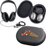 Custom Noise Cancellation Headphones