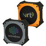 Custom 5W Solar Waterproof Bluetooth Speaker