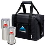Custom Urban Peak CB155 Gift Set