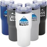 Custom 20 oz. Urban Peak Trail Tumbler
