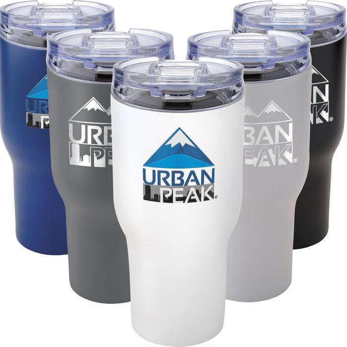 30 oz. Urban Peak® Trail Tumbler