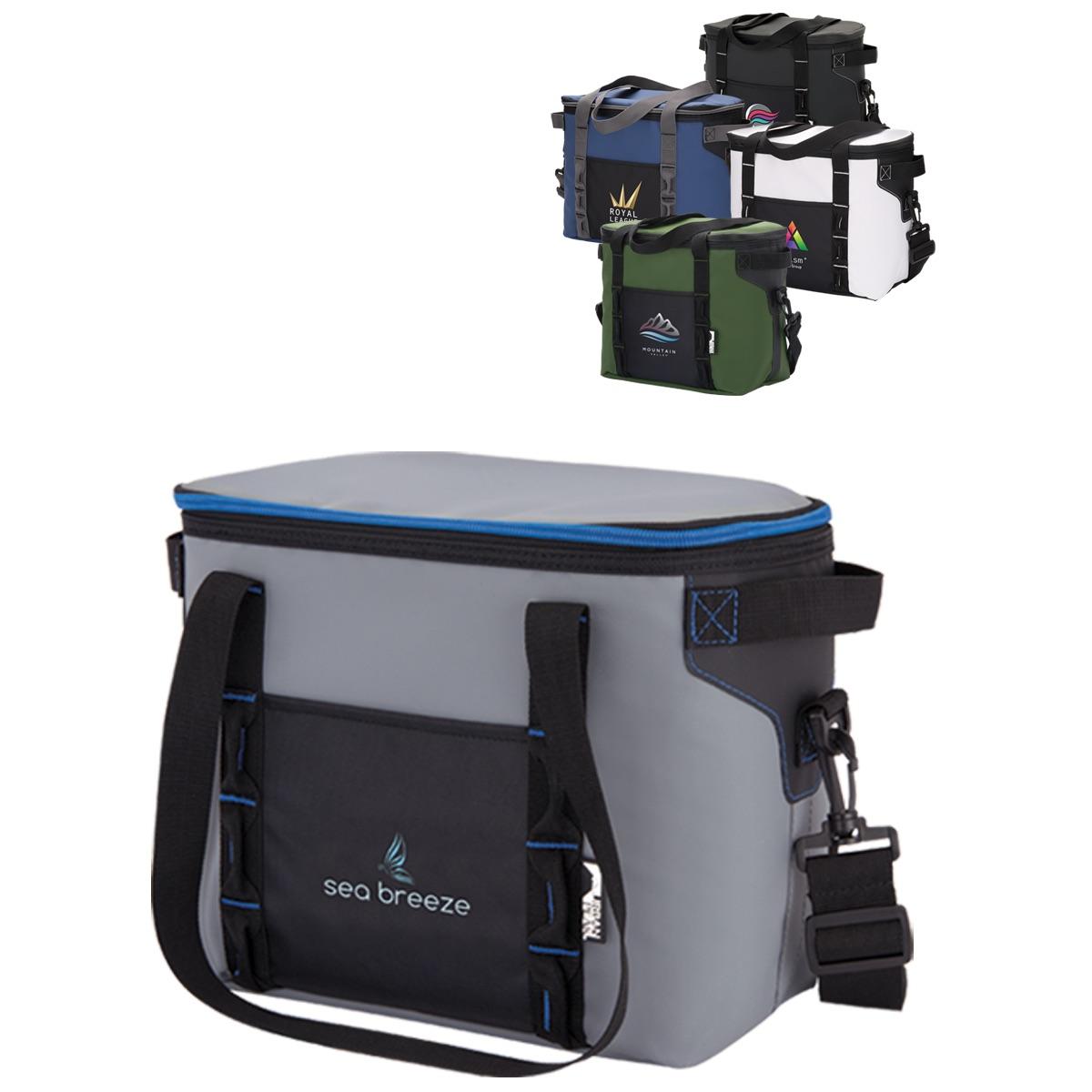 Urban Peak® Waterproof 12 Can Hinge Cooler