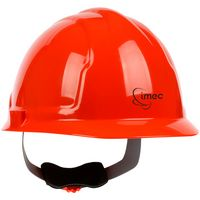 Hard Hat 4200 Wheel Ratchet Hi-Vis