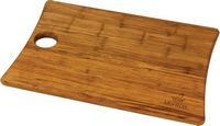 Woodland Bamboo Cutting Board (M)