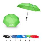 Custom Budget Folding Umbrella (42